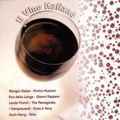 Il Vino Italiano Songs