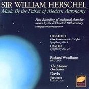 Chamber Symphony In F Major: I. Allegro Moderato (Herschel) Song