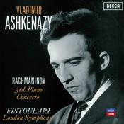 Rachmaninov: 3rd Piano Concerto Songs