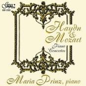 Haydn & Mozart Piano Concertos Songs