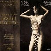 Rossini: L'assedio Di Corinto Songs