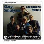Saxophone Mosaic Songs