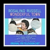 Wonderful Town (Original 1958 Television Cast) Songs