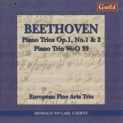 Piano Trios By Beethoven Songs