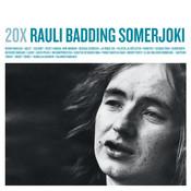 20X Rauli Badding Somerjoki Songs