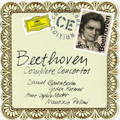 Beethoven: Complete Concertos Songs
