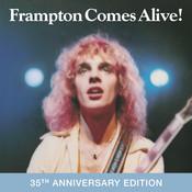 Frampton Comes Alive! Songs