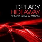 Hideaway (Antony Reale Full Organ Mix) Song
