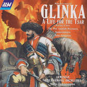 Glinka: A Life For The Tsar - suite; 2 Spanish Overtures Songs