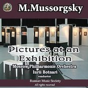 Borodin: Prince Igor Opera - Mussorgsky: Pictures At An Exhibition - Tchaikovsky: Sleeping Beauty, Spanish Dance, Hungarian Danc Songs