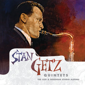 Quintets: The Clef & Norgran Studio Albums Songs