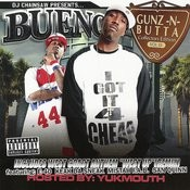 Gunz-N-Butta Vol. 3 Songs