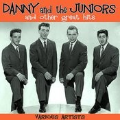 Danny And The Juniors And Other Great Hits Songs