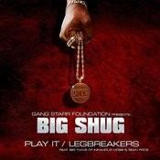 Play It (Feat. Dj Premier) (12