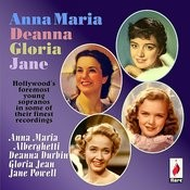 Anna Maire, Deanna, Gloria, Jane Songs