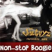 Non-Stop Boogie Songs