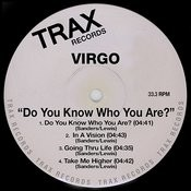 Do You Know Who You Are? Songs