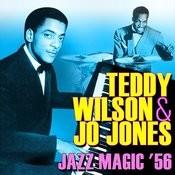 Jazz Magic '56 Songs