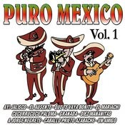 Puro Mexico Vol. 1 Songs