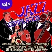 Jazz Compilation Vol.4 Songs