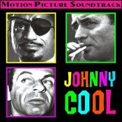 Johnny Cool (Music From The 1963 Motion Picture Soundtrack) Songs