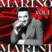 Mario Marini. Vol.1 Songs