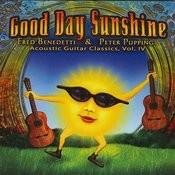 Good Day Sunshine Songs