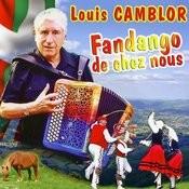 Fandango De Chez Nous Songs