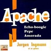 Vintage Jazz No. 177 - Ep: Apache Songs
