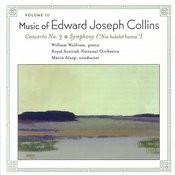 Music Of Edward Collins, Vol. III Songs
