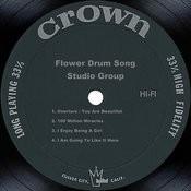 Flower Drum Song Songs