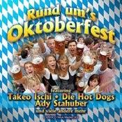 Rund Um's Oktoberfest Songs