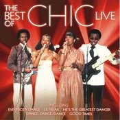 The Best Of Chi Live Songs