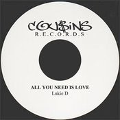 All You Need Is Love Songs