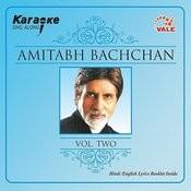 Amitabh Bachchan Vol-2 Songs