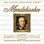 The Classic Composers Series - Mendelssohn Songs