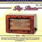 Pop Radio Vol. 20 Songs