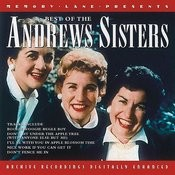 The Best Of The Andrew Sister Songs