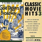 Classic Movie Hits 3 Vol. 6 Songs