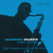 Saxophone Colossus Songs