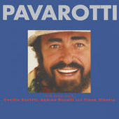Luciano Pavarotti - Pavarotti Hits And More Songs