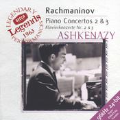 Rachmaninov: Piano Concertos Nos.2 & 3 Songs
