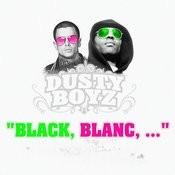 Black, Blanc, ... (Single) Songs