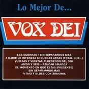 Lo Mejor De Vox Dei Songs