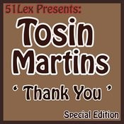 51 Lex Presents Thank You Songs