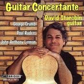 Guitar Concertante Songs