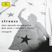 Richard Strauss: Also sprach Zarathustra/Don Juan/Salome:Dance of the Seven Veils Songs