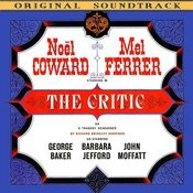 The Critic Or A Tragedy Rehearsed (Original Soundtrack) Songs