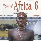 Voices Of Africa - Volume 6 Songs
