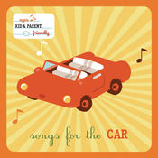 Songs For The Car (International Version) Songs